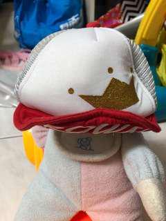 🚚 二手寶寶棒球帽