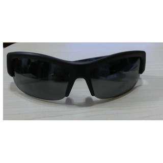 Smart Sunglasses骨傳導黑超