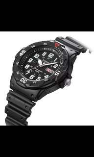 Men's Original Casio Watches