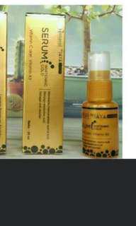 Serum Gold Whitening