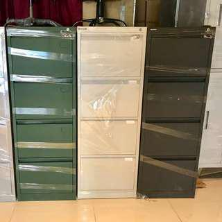 4 Drawer Steel File Cabinet NEW
