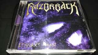 Razorback Beggars Moon OPM Wolfgang