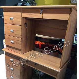 Study Table NEW with drawers