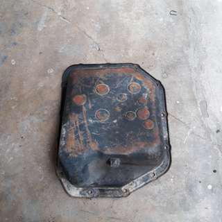 Hyundai Matrix 1.6/1.8 Gearbox oil Pan