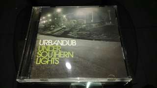 Urbandub Under Southern Lights  CD OPM