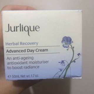 (包郵)Jurlique 高效日霜