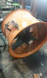 Ventilator/ Extractor 50cm diameter
