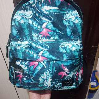 (REPRICE) FLASHY BACKPACK