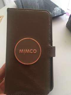Genuine Mimco iPhone 6/7/8plus