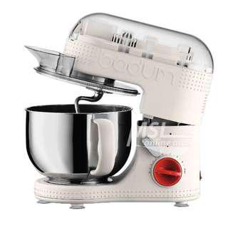 💥最後一部💥💥半價💥【原裝進口】【💯全新現貨】丹麥 Bodum Bistro Stand Mixer 全自動坐立式攪拌機/打蛋機