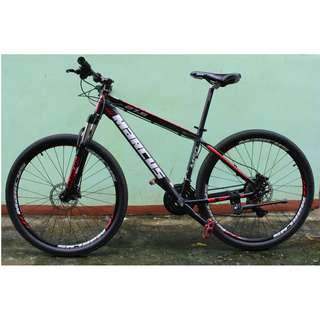 Mountain bike MTB Marcus M50 27.5er