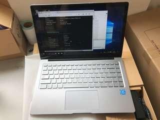 "99%New Chuwi Lapbook Air 14.1"" 128GB 8GB Win10 Grey"