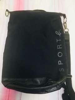 Agnes b sports 袋