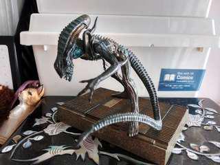 Alien 絕版異形模型
