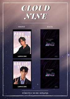 Wanna One Fansupport