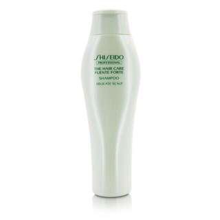 Shiseido Delicate scalp