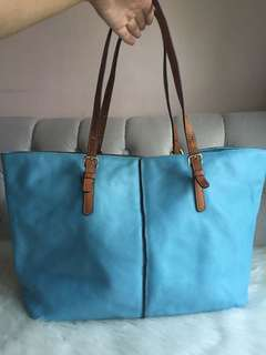 Tote bag tods authentic