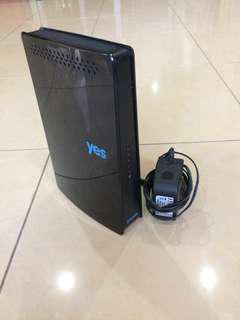 Yes Zoom Modem/ Network Router
