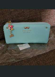 Clearance sale Korean Bow Wallet