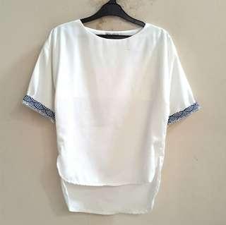 Olin's closet white