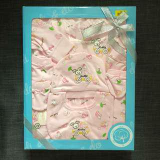 初生嬰兒禮盒 New Born Baby Gift Set