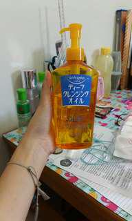 Kose softymo cleansing oil