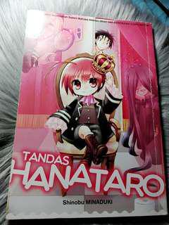 Komik or Manga