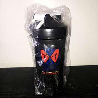CrossFit Protein Shaker Blender Bottle