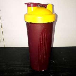 Mutant Blender Bottle Protein Shaker