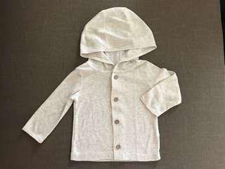 CARTER'S hoodie (for boys)