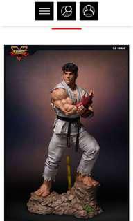 PCS 1/3 Ryu-priced to clear