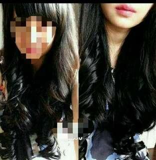 Hairclip revo made in korea