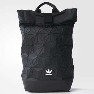 6a33a085220f BRAND NEW WITH TAG  Adidas X Issey Miyake Backpack