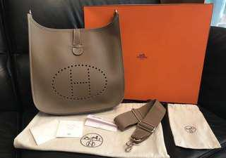 Hermes Evelyne GM