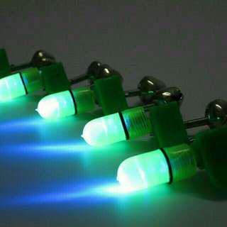 🚚 夜光棒,電子燈,一件39元一組5件免運費,充量,切貨批發, 魚玲 海釣發光訊號燈 ,釣魚警示器, 發光燈