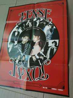 Epop poster kpop