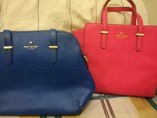 Buy 1 Take 1 Kate Spade Bags from Japan