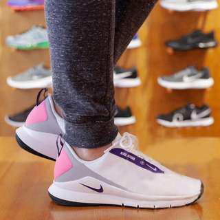 🚚 保證正品✨ nike RIVAH 休閒 慢跑 運動鞋 女鞋 黑 白 AH6774102