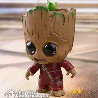 Cosbaby Groot