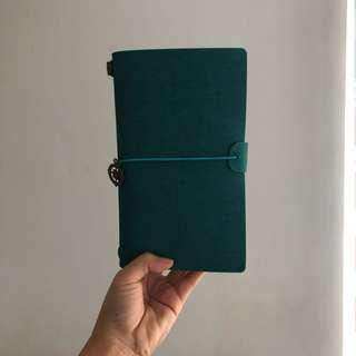 Travel Notebook *BRAND NEW*