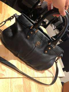 REPRICED! Authentic Tory Burch 2-way Bag