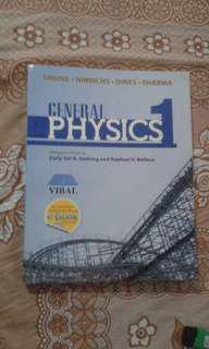 General Physics 1 (Grade 12 - SHS)