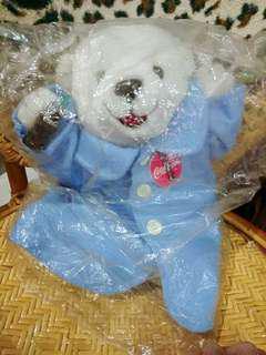 🚚 可樂熊 大隻娃娃