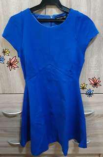 Jones NY fit & flare dress