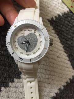 Jam tangan merk intimes original