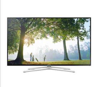 Samsung 48 DVB-T2 Smart TV