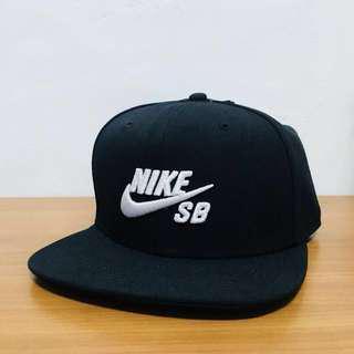 🚚 Nike帽子(未剪標)