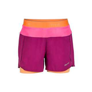 Marmot Pulse Shorts (2 in 1 with inner tights)