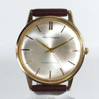 1960s Vintage Seiko Champion Mechanical Winding Watch