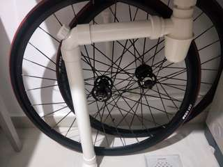 airwalk wheelset